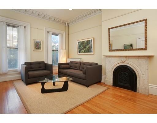 463 Massachusetts Avenue, Unit 2, Boston, MA 02118