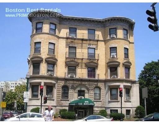 1091 Boylston, Boston, MA 02215