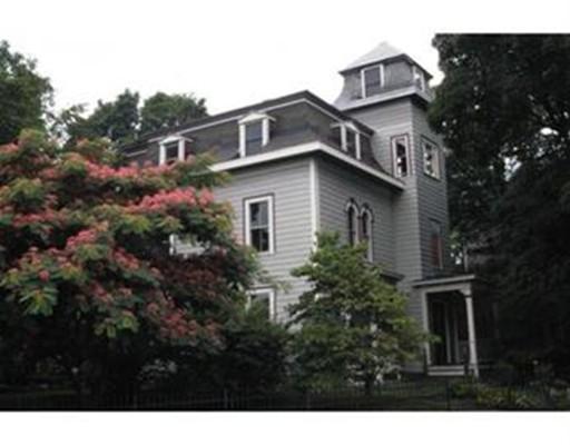 473 Adams Street, Boston, Ma 02122