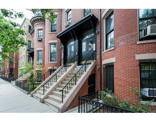 366 Columbus Avenue, Boston, Ma 02116