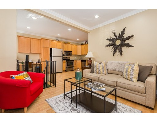 277 Silver St, Boston, MA 02127