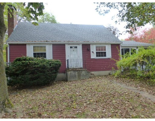 10 Eldred Street, Lexington, MA