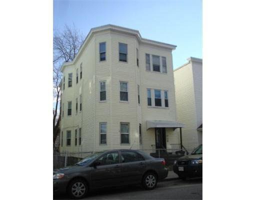 172 Minot Street, Boston, MA 02122