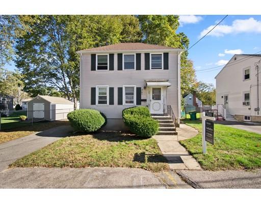 59 Irving Street, Norwood, MA