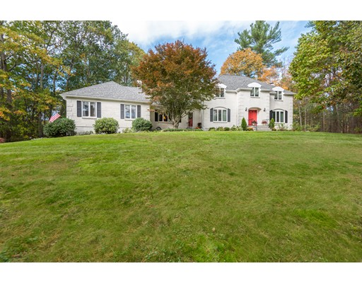 125 Sawmill Road, North Andover, MA