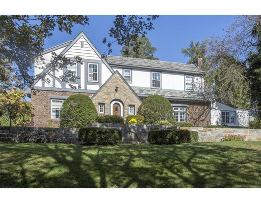 1691 COMMONWEALTH Avenue, Newton, MA