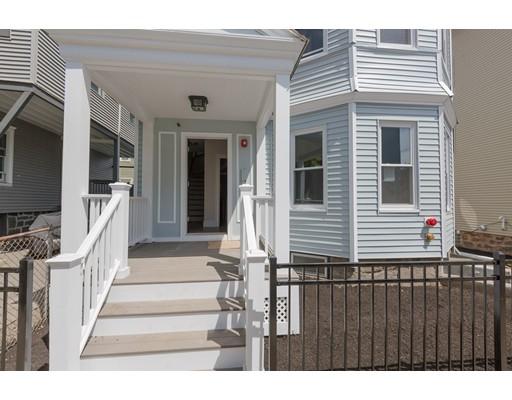 60 Romsey Street, Boston, MA 02125