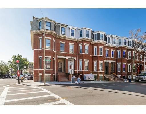 701 East 8th Street, Boston, MA 02127
