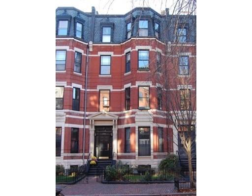 242 Marlborough, Boston, Ma 02116