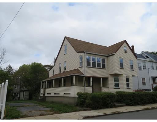 38 Garfield Avenue, Boston, MA 02136