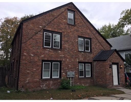 98 Woodside Terrace, Springfield, MA 01108