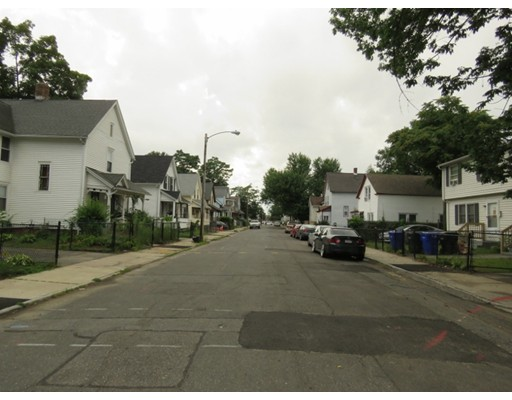 213 Tyler Street, Springfield, MA