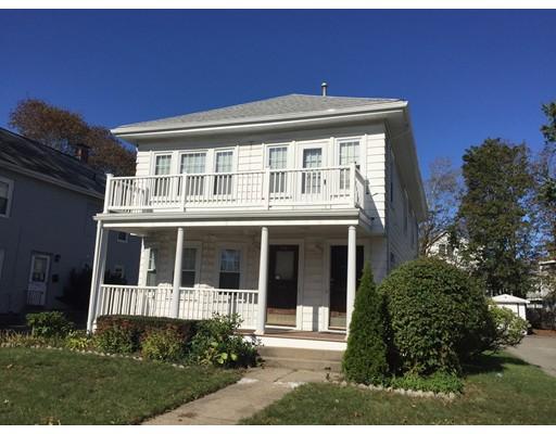 1583 Washington Street, Newton, Ma 02465