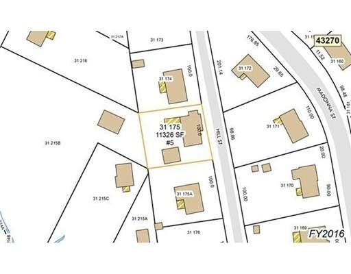 5 Hill Street, Natick, MA