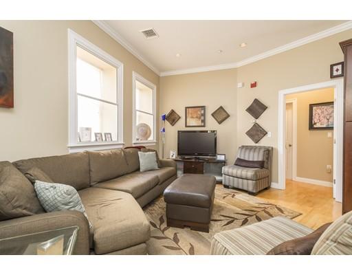 101 Prince Street, Unit 1A, Boston, MA 02113