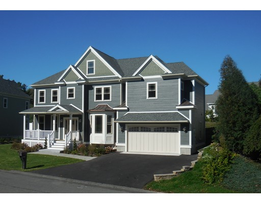 11 Homsy Lane, Needham, MA