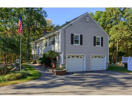 614 Sharpners Pond Road, North Andover, MA