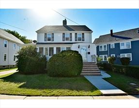 49 Barnes Ave, Boston, MA 02128