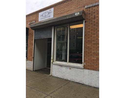 168 South Street, Boston, MA 02130