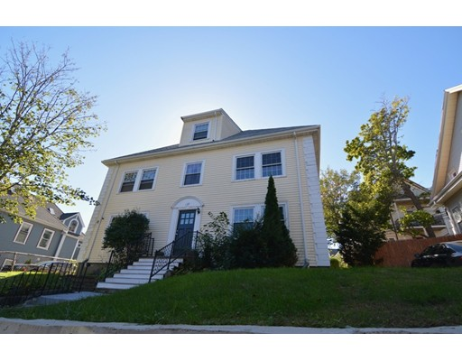 139 Cushing, Boston, Ma 02125