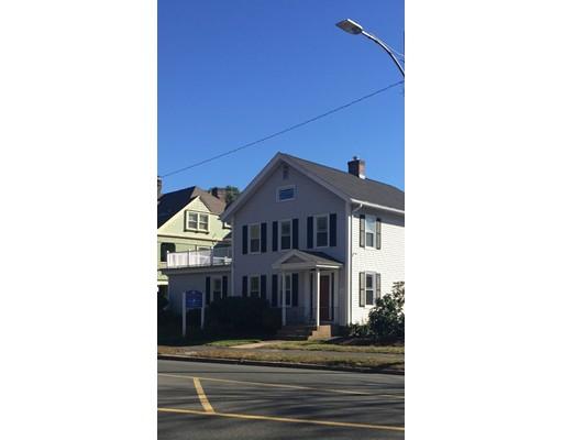 60 Court Street, Westfield, MA 01085