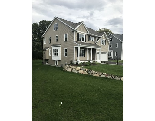 3 Tufts Road, Woburn, MA