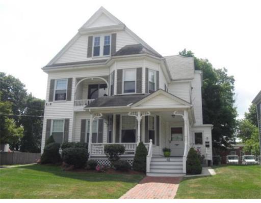 63 Whitman Avenue, Whitman, MA 02382