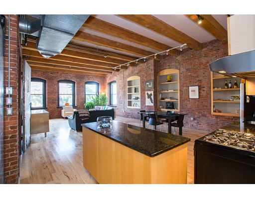21 Wormwood, Boston, MA 02210