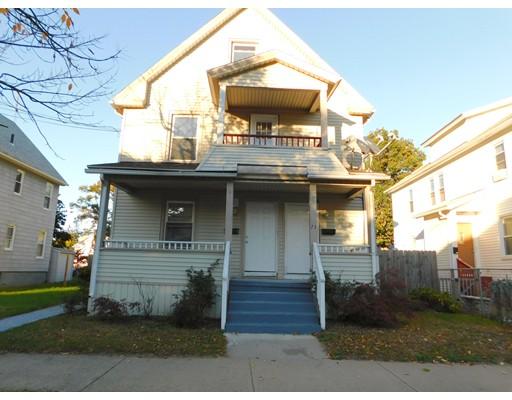71 Cherrelyn Street, Springfield, MA 01104
