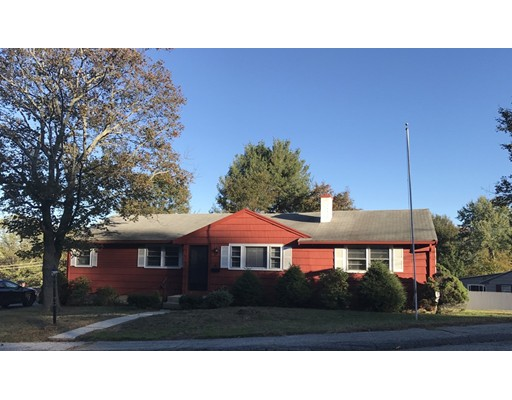 81 Sunshine Drive, Marlborough, Ma