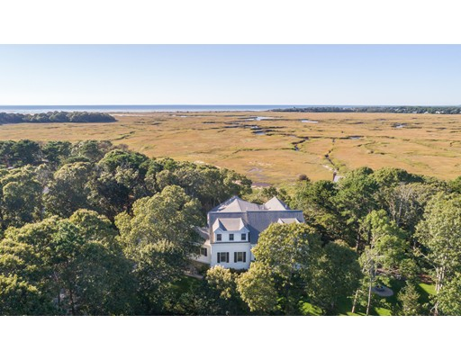 20 Teal Way, Eastham, MA