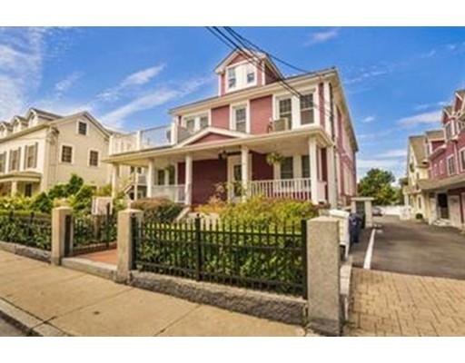 9 Park Street, Boston, Ma 02122