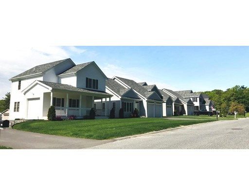 Lot 9k Hyde Park Circle, Uxbridge, Ma