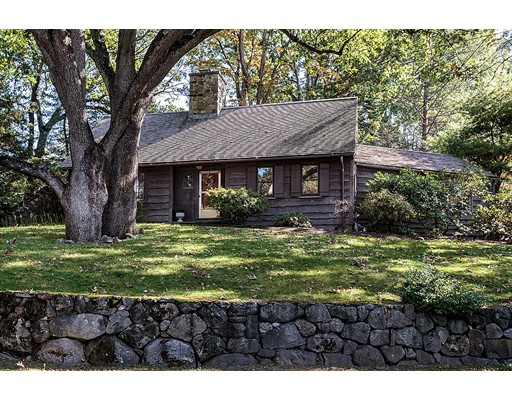 26 Fernway, Winchester, MA