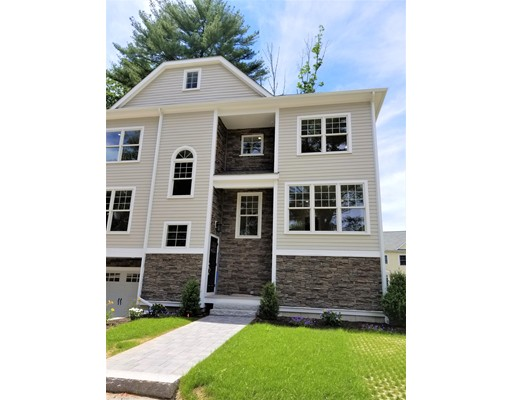 7 Trout Pond Lane, Needham, MA