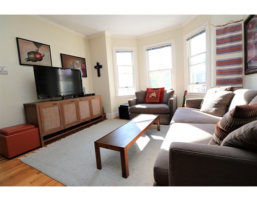 8 Caldwell, Somerville, Ma 02143