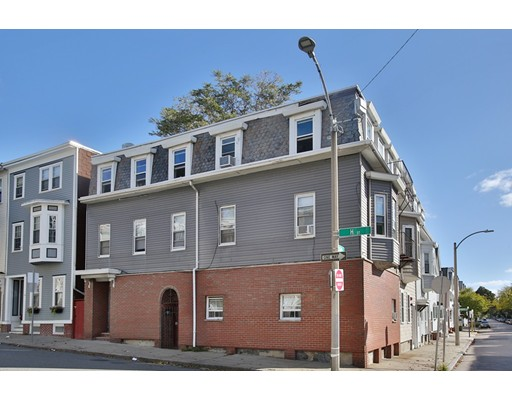 502 East 8th Street, Boston, MA 02127