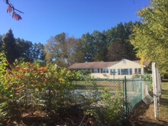 14 Sawmill Plain Rd, Deerfield, MA: $255,000