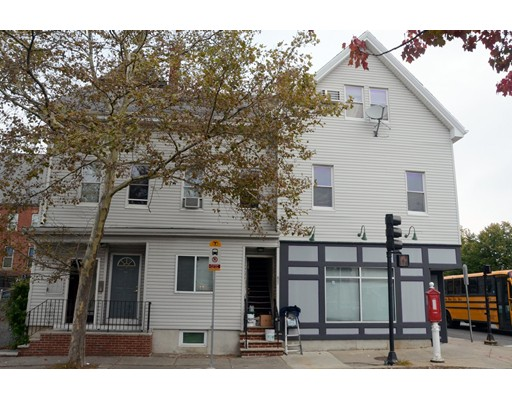129 Pearl St, Somerville, MA 02145