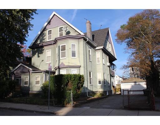 15 Bicknell Street, Boston, MA 02121