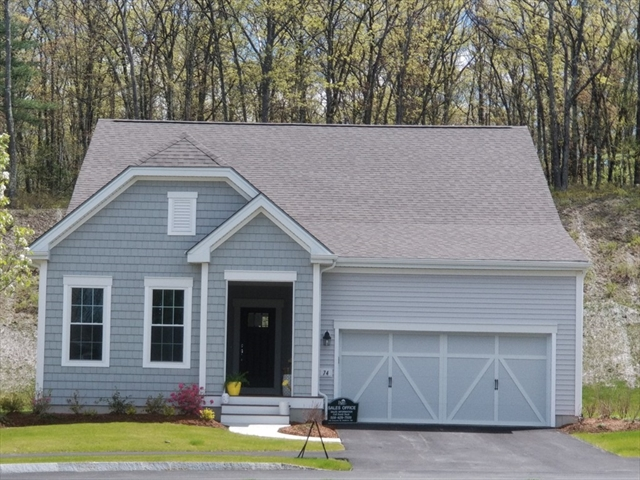 74 Jackson Drive, Holliston, MA, 01746, Middlesex Home For Sale