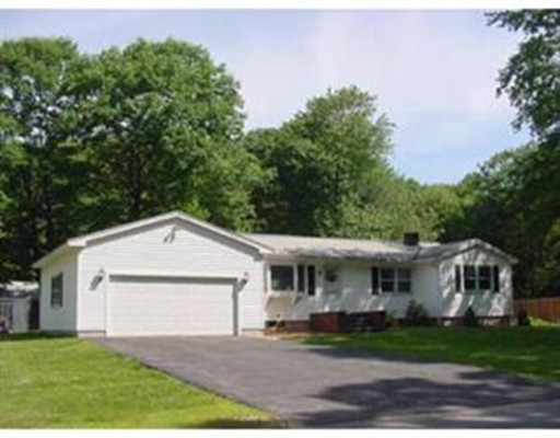 92 Old Worcester Road, Charlton, MA