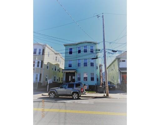 102 Prospect Street, Somerville, Ma 02143