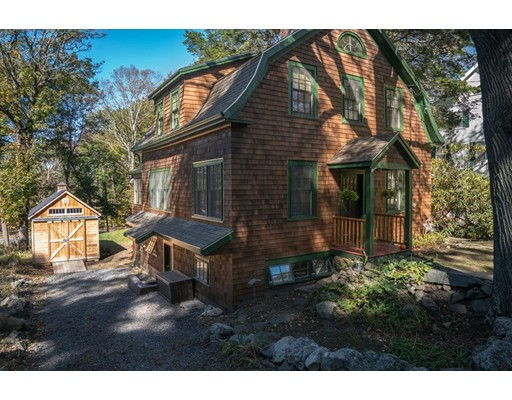 7 Tower Rd, Lincoln, MA