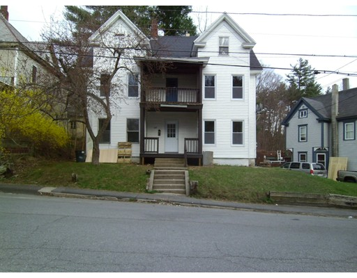 190 North Main, Orange, MA 01331