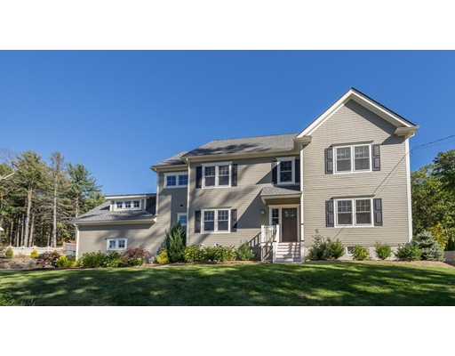 3 Lakeshore Avenue, Beverly, MA
