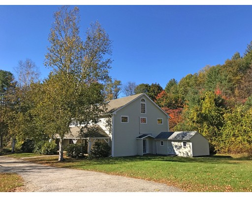 304 Shelburne Center Road, Shelburne, MA 01370