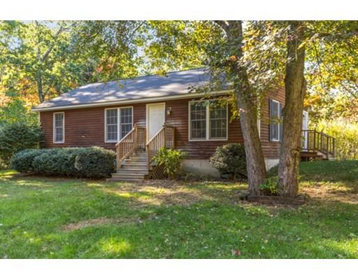 138 Chestnut Street, Wilmington, MA 01887