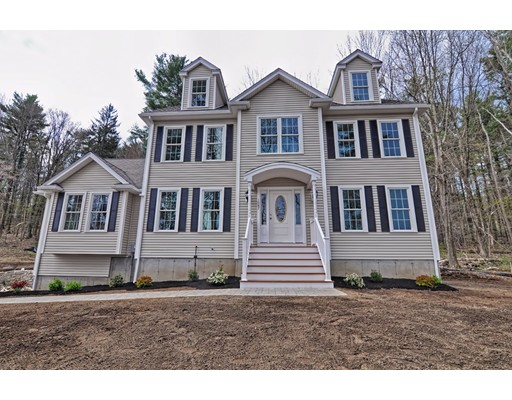 1087 Salem Street, North Andover, MA