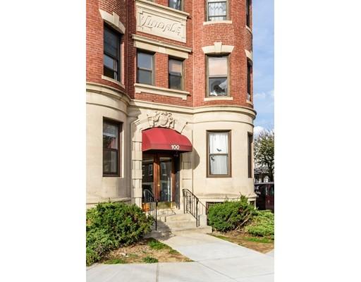 100 Linden St, Boston, MA 02135